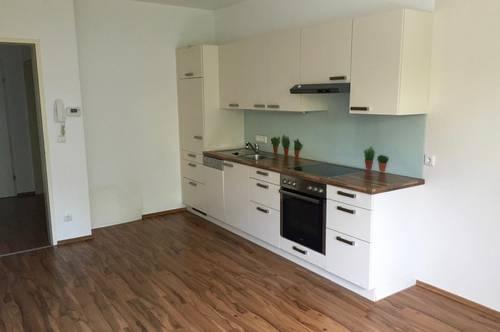 Neuwertige Single-Wohnung in Vöcklabruck