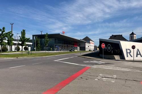 Renommierte Betriebsliegenschaft in Attnang