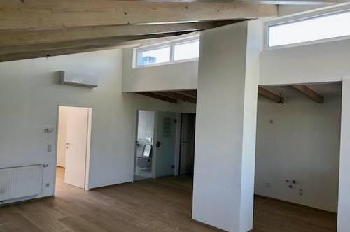Luftige Dachterrassenwohnung in Vöcklabrucker Bestlage