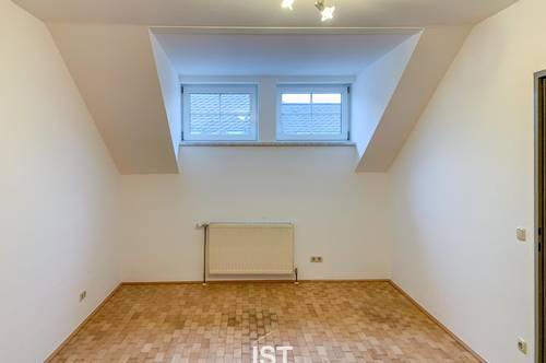 Altheim – Schöne Wohnung im Zentrum
