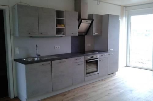 Hochwertige, teilmöblierte 3-Zimmer Mietwohnung mit PKW-Abstellplatz in ruhiger Wohnlage in Eberschwang