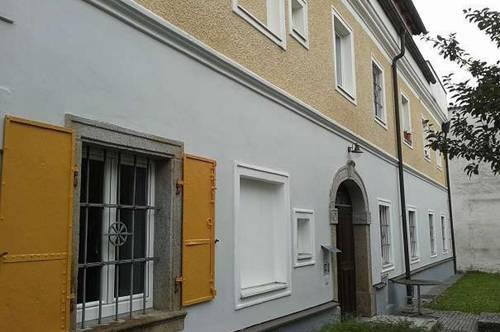 Gemütliche 2-Zimmer-Mietwohnung in guter Wohnlage in Obernberg
