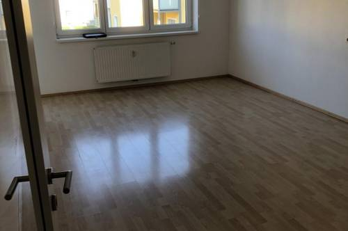 Gemütliche, ruhig gelegene 2-Zimmer Wohnung mit neu möblierter Küche und Loggia in Stadtrandlage Ried