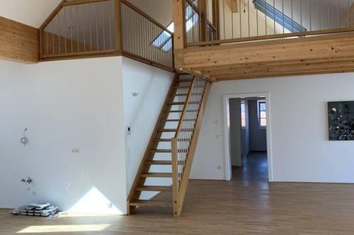 Eigentumswohnung der absoluten Spitzenklasse mitten in Schärding, samt Dachterrasse