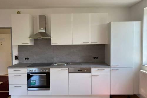 Perfekt aufgeteilte 3-Zimmer Wohnung mit neu möblierter Küche und Lift in Obernberg