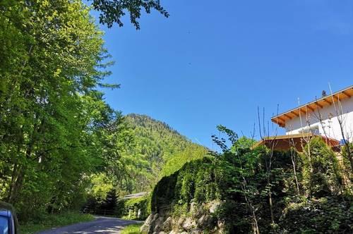 Eigentumswohnung in Grünau im Almtal