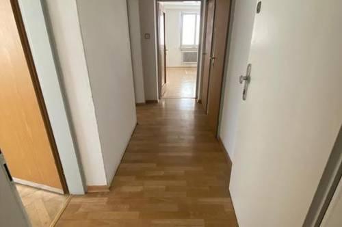 4-Zimmer Wohnung in Lehen