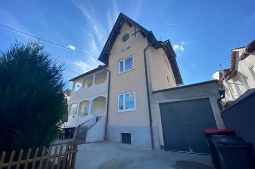 Zweifamilienhaus mit 1057 m² Grundfläche in Gallspach