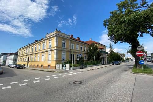 Komplett renovierte Wohnung in Wels - Zentrumsnähe
