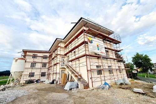 ** Modern designte 2 Zimmer Wohnung (Neubau-ziegelmassiv) mit Garten in Aug bei Wildon zum Top Preis** Nur noch 3 Wohnungen Frei**