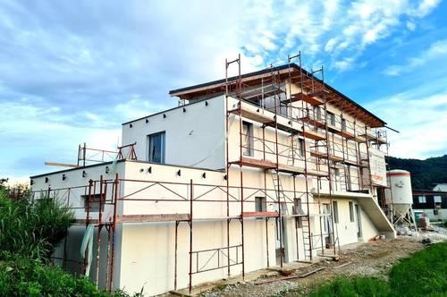 ** Modern designte 5 Zimmer-Maisonette Wohnung (Neubau-ziegelmassiv) in Aug bei Wildon zum Top Preis**  Nur noch 3 Wohnungen Frei**