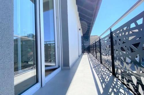 Erstbezug - Provisionsfrei - Balkon - Straßwalchen