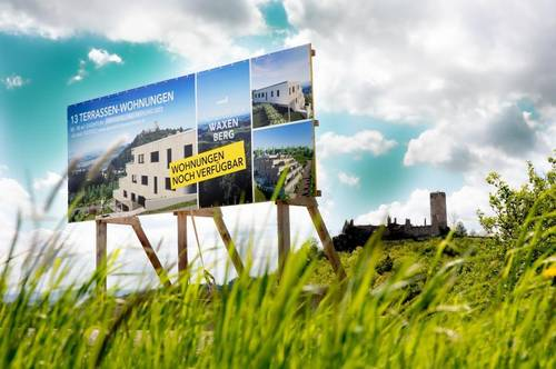 Terrassenwohnung ideal für Home Office TOP 8 / 1.OG