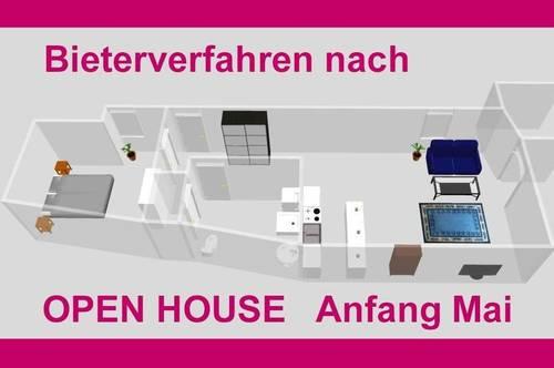 Anlegerwohnung in historischer Altstadt von Freistadt!