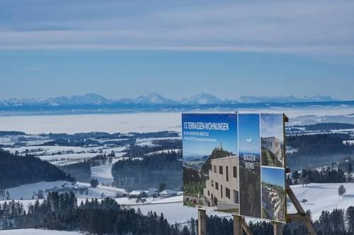 RESERVIERT - Terrassenwohnung mit Ausblick TOP 6 / 1.OG - provisionsfrei