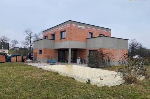 Belagsfertig und modern gestalteter Wohntraum in Buchkirchen zu verkaufen!