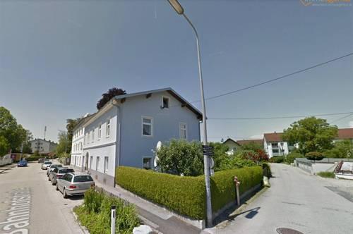 Raumwunder! Mehrfamilienhaus in Traun zu verkaufen!