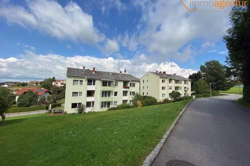 4 Zimmer Wohnung mit Loggia in Sankt Martin im Mühlkreis zu verkaufen