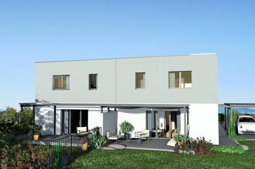 Doppelhaus LINZ Kleinmünchen