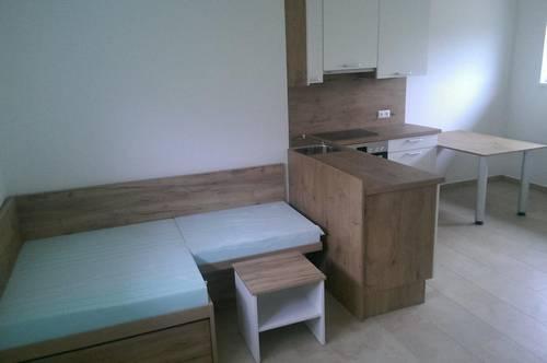 1-Zimmer-Wohnung in Eberschwang
