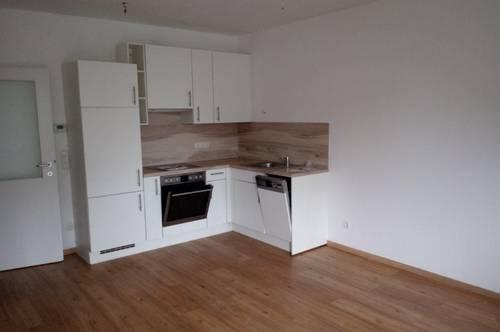 Wunderschöne 2 - Zimmer Wohnung in ruhiger Lage mit Terrasse
