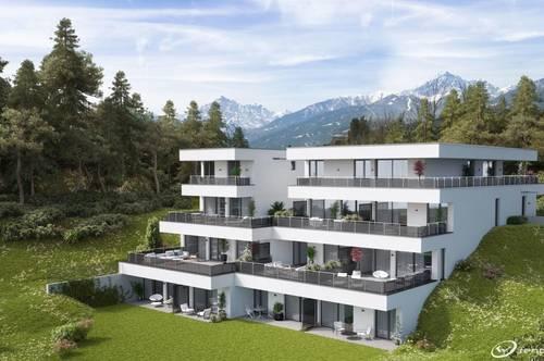 NEUBAU Wohnprojekt Höhenstraße