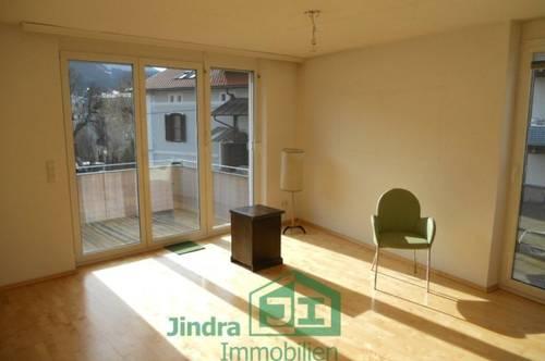Helle, gut eingeteilte 3-Zimmer-Wohnung mit Südbalkon in Hall in Tirol, zur Miete!