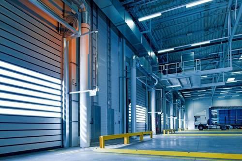 Neubau Gewerbeflächen für alle Branchen geeignet!!