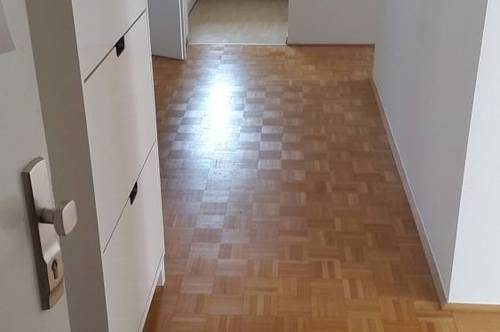 Perfekt für 2er-Studenten-WG!  Sehr gut aufgeteilte 3- Zimmer- Wohnung in Innsbruck zur Vermietung!