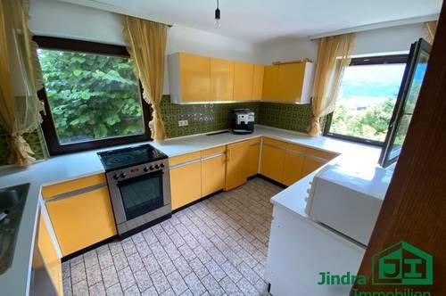 Sonniges Einfamilienhaus in wunderbarer Aussichtslage von Thaur zur Vermietung!