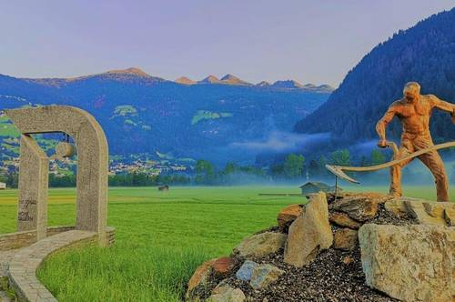 Hotel-Kärntner Mölltal im Nationalpark Hohe Tauern