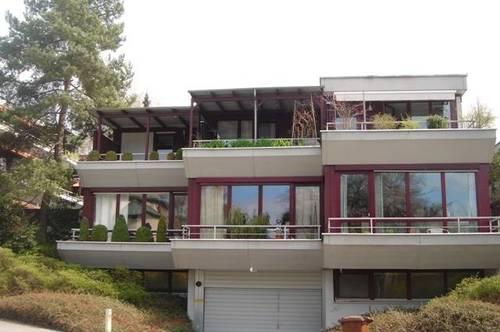Liebevolle 3,5-Zimmer-Maisonette-Wohnung mit Reihenhaus Charakter