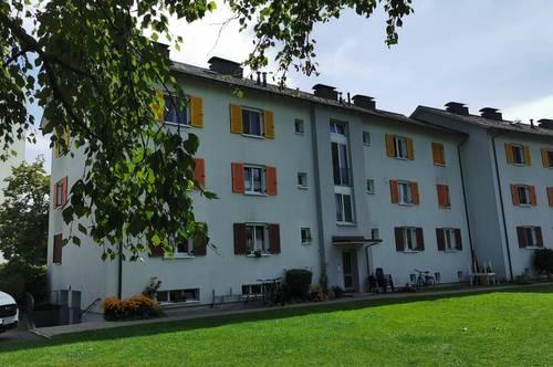 Nette 3,5 Zimmer-Wohnung in Bregenz