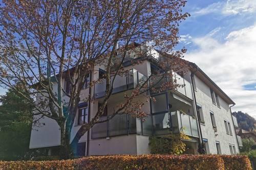 Attraktive 3 Zimmer-Dachgeschoss-Wohnung mit besonderem Charme in Bregenz