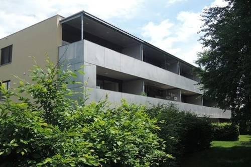 Moderne 2-Zimmer-Garten-Wohnung