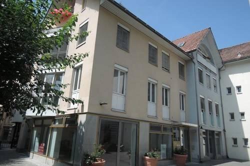 Sehr schöne 3-Zimmer-Stadtwohnung in Dornbirn