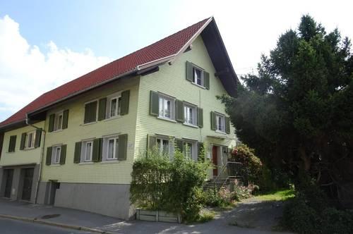Liebevolle 2,5-Zimmer-Wohnung in Dornbirn