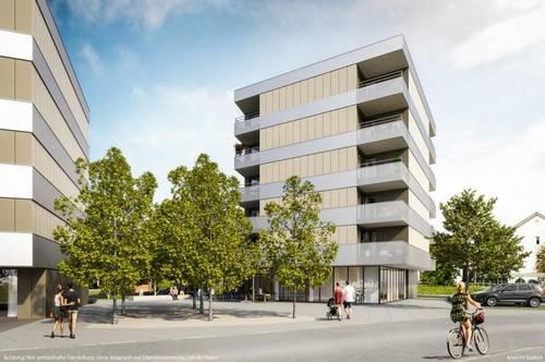 Wunderschöne, neue 3-Zimmer-Wohnung in Lustenau
