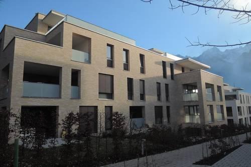 Tiefgaragenplatz in Übergröße zu vermieten in Bludenz-Stadt