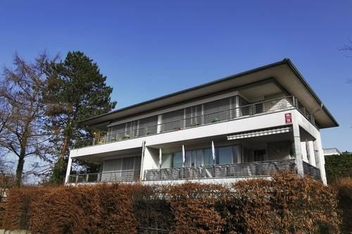 Helle, großzügige 2-Zimmer-Garten-Wohnung in Dornbirn