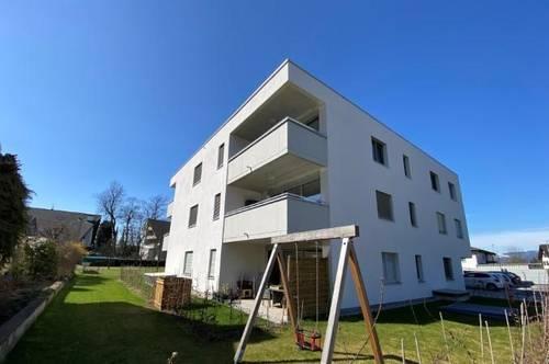 Attraktive 3-Zimmer-Wohnung in modernem Neubau