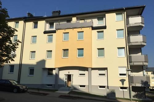 01930 00117 / 3 Zimmer-Wohnung mit Aussicht in Amstetten