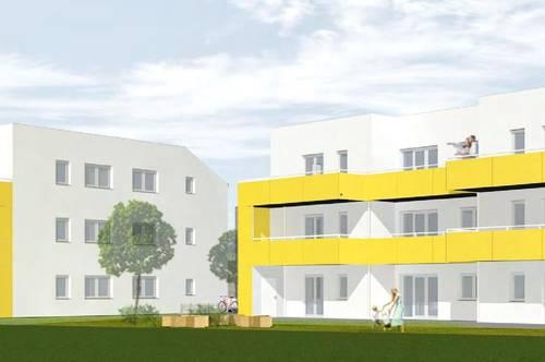 00991 NB barrierefreie Neubauwohnungen in Ybbs, Aupromenade
