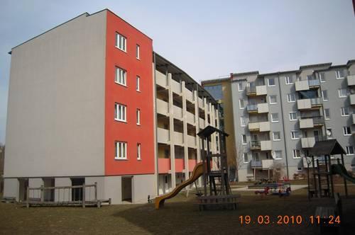 00674 00241 / Familienwohnung in Ybbs