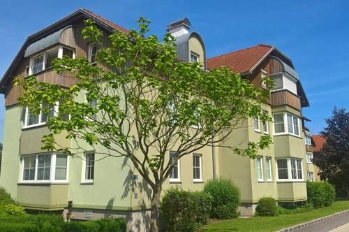 01865 00216 Mietensenkung bei Dachgeschosswohnung in Greinsfurth