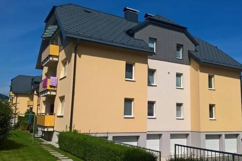 00150 00146 / 3-Zimmer-Wohnung in Gresten, W. Sigmund-Straße 4