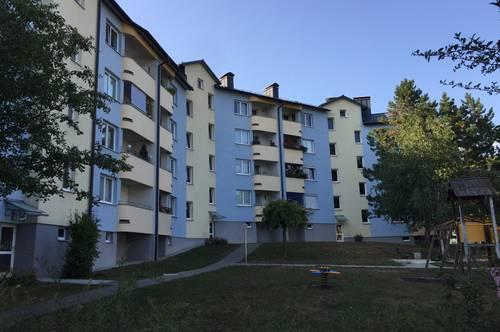 00970 00043 / 3 Zimmer-Wohnung in Amstetten