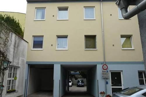 00690 00132 / Barrierefreie Singlewohnung in Amstetten