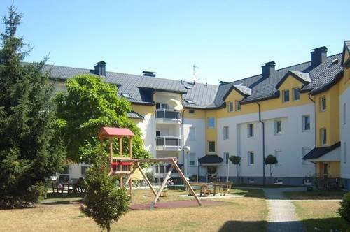 01840 00243 / 3-Zimmer-Wohnung im Wohnpark Neuda