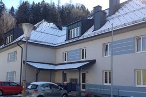 00400 00126 / Dachgeschosswohnung in Lunz